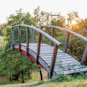 Tobias Hauser - Brücke