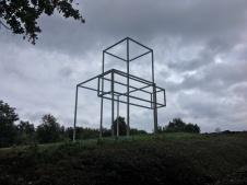 Peter Pilz - Cage, 2017